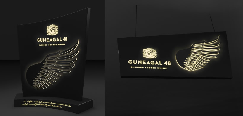 RM Guneagal 48 POSM Design | HHC DESIGN SOLUTION